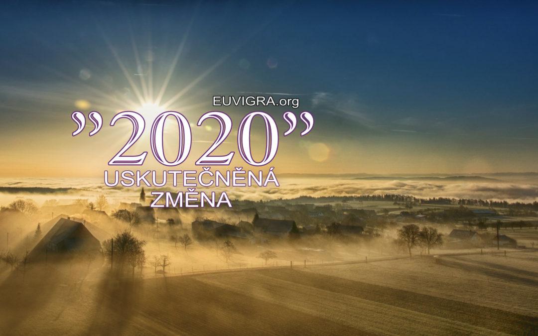 """""""2020"""" – Novoroční Soustředění"""